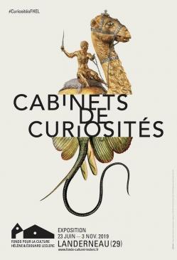 40 cabinets de curiosite s