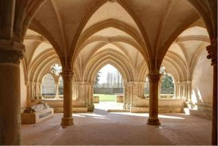 Abbaye royale de l e pau