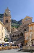 Amalfi cathedrale