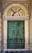 Amalfi porte bronze cathedrale