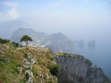 Anacapri view