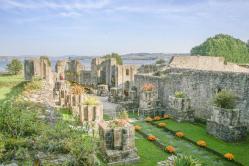 Ancienne abbaye de landevennec 2