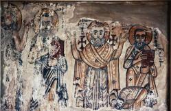 Art copte egypte