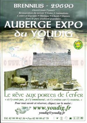 Auberge expo du youdig menu 09
