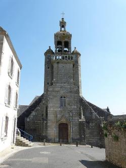 Audierne eglise saint raymond 1