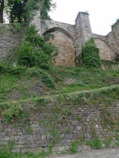 Auray rampes du loch 1