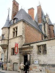 Bourges ho tel cujas 736