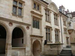 Bourges ho tel lallemant 2