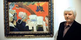 Cariou gauguin