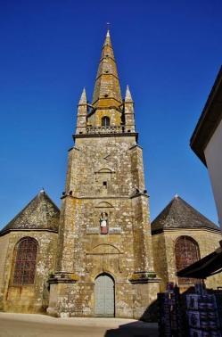 Carnac saint corneli