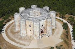 Castel del monte1
