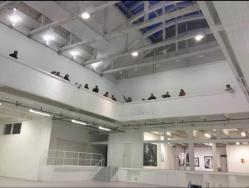 Centre d art contemporain brest