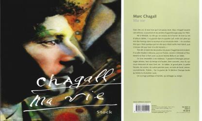 Chagall 1e re