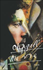 Chagall ma vie ed stock