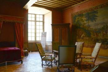 Chambre de richelieu