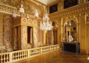 Chambre du roi 1
