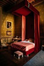 Chambre marquise de sevigne