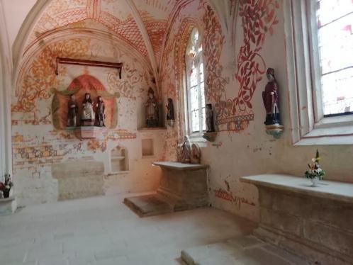 Chapelle de quilinen 21 1