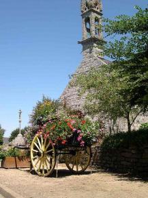 Chapelle saint pierre mahalon