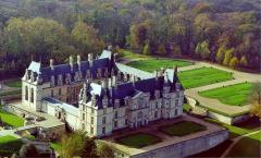 Chateau d ecouen