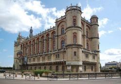 Chateau de st germain laye