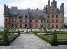 Chateau trevarez 2