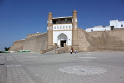 Citadelle d ark 1 boukhara 1
