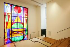 Colletctions permanentes du musee matisse vue interieure 4 1600x0