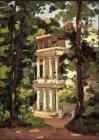 Colonnades du casin
