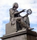 Copernicus par Thorwaldsen