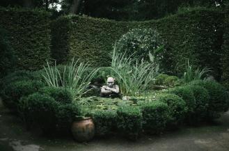Dans les etranges jardins de la ballue 1