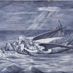 Yan DARGENT (1824 -1899)