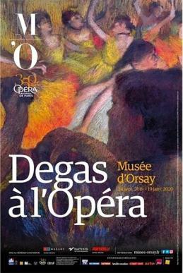 Degas orsay