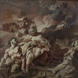 Jean Baptiste DESHAYS. (1729-1765)