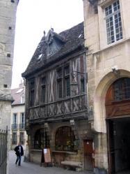 Dijon maison millie re