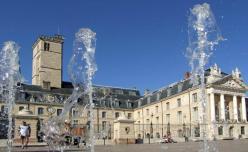 Dijon palais des ducs de bourgogne