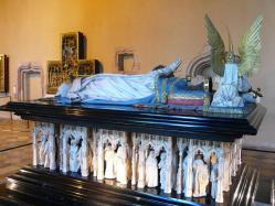Dijon philippe le hardi tombeau