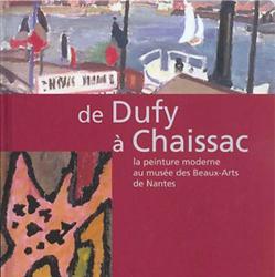 Dufy chaissac