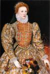 Elizabeth 1e re