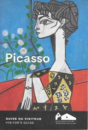 Expo picasso musee des capucins lande