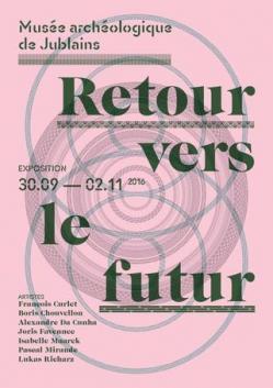 Expo retour vers le futur