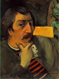 Gauguin portrait v2