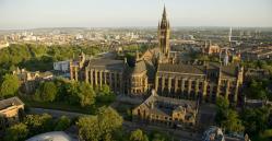 Glasgow uni 995