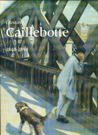 Gustave caillebotte 1848 1894 anne distel douglas druick gloria groom rmn catalogue d e
