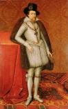 James i vi by john de critz c 1606