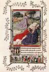 Jan van eyck les tres belles heures de notre dame apres 1431