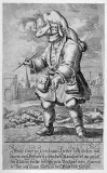 Johann melchior fu ssli 1677 1736 sketch of a cordovan leather clad doctor of marseilles 1 1