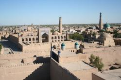 Khiva itchan kala cc