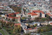 Château et cathédrale du Wawel