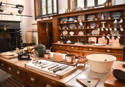 Lanhydrock kitchen 1